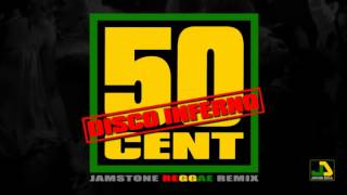 50 Cent - Disco Inferno (Jamstone Remix)