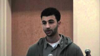 """WSU - """"Irvine 11"""" - Osama Shabaik Program - Osama"""