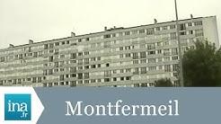 La cité des Bosquets de Montfermeil, le refuge des exclus - Archive INA