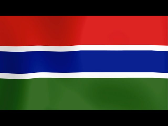 Gambia National Anthem (Instrumental)