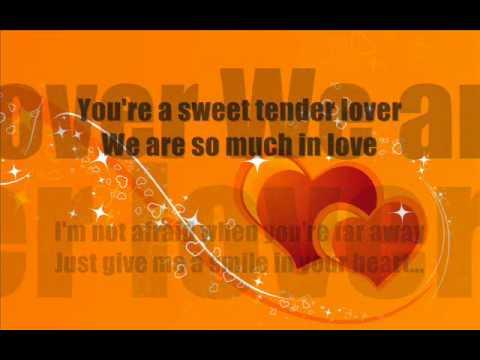 Smile In Your Heart (Lyrics) - SANDARA PARK