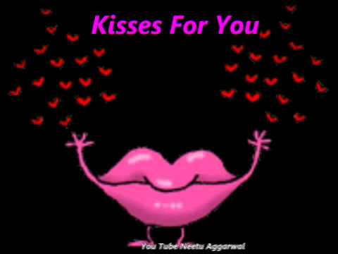 Kisses For You,I Love You ,Wishes,Sms,Greetings,E-Card,Wallpapers,Whatsapp Video