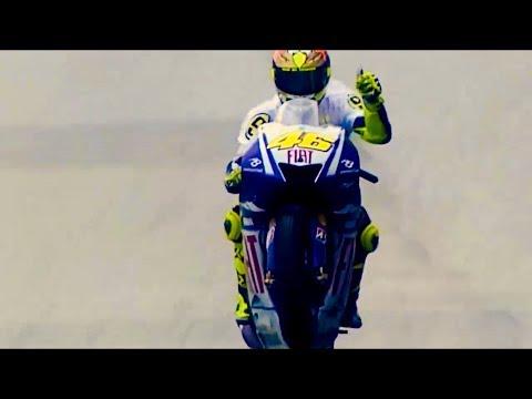 Valentino Rossi MOTIVATION