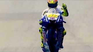 Valentino Rossi MOTIVATION