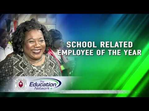 Congress Middle School: Superstar Employees