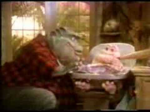 Dinosaurs tv intro theme