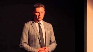 Jak zbudować ponadczasową firmę i dlaczego niewielu się to udaje. | Marek Śliboda | TEDxPoznan