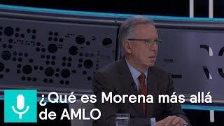 Que es Morena mas alla de AMLO - Tercer Grado