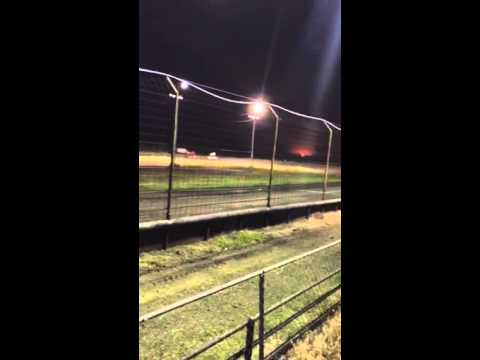 9-25-15 Gulf Coast Speedway