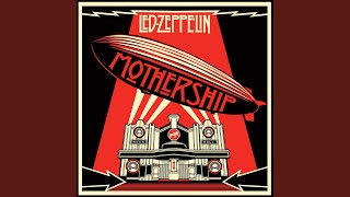 The immigrant song led zeppelin
