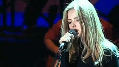 Famous blue raincoat (Christina Rosenvige) Acordes con Leonard Cohen