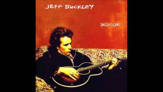Jeff Buckley - Hallelujah (Instrumental only)