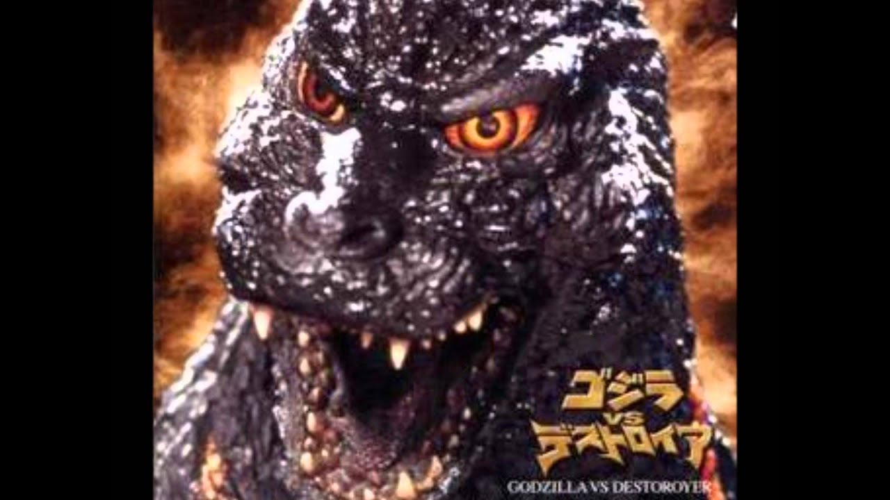 Top 10 favorite Godzilla suits part 1 - YouTube