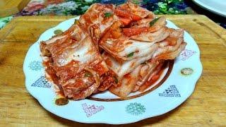 Кимчи из пекинской капусты #Чимчи