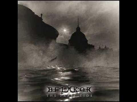 Клип Be'lakor - Desolation of Ares