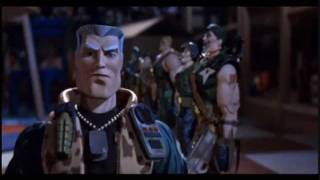 Small Soldiers Tribute Video - Deaf Forever