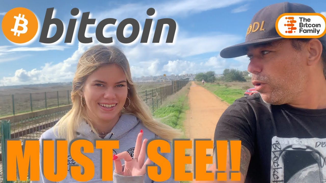 MUST SEE!! BITCOIN PULL BACK & THIS IS NEXT!!  Receive [easy] BTC for doing what you love to do...!
