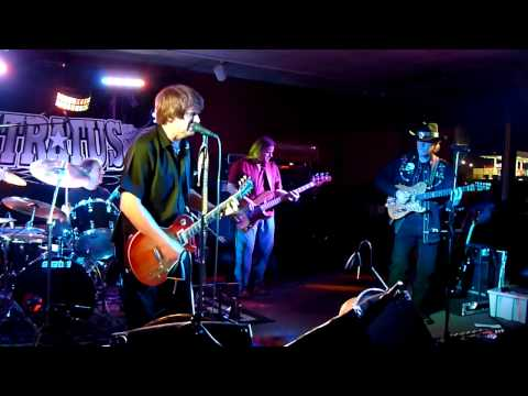 STRATUS-Wilmington (original)-HD-Cardinal Bands & Billiards-Wilmington, NC-3/1/14
