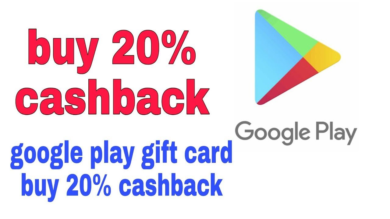 Google Play code 20% discount pe kaise buy kare  How to buy