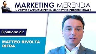 Marketing nell'arredamento di Lusso - Opinione di Matteo Rivolta - RiFRA
