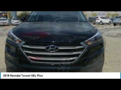 2018 Hyundai Tucson Anaheim CA 18H54732