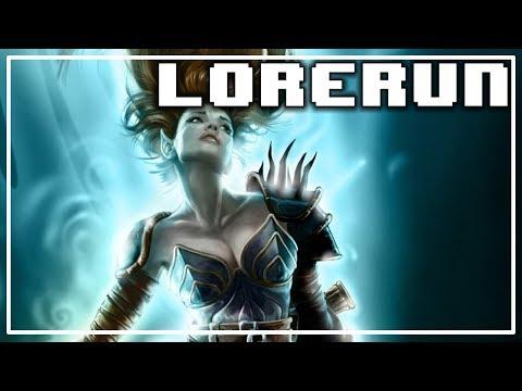 Lorerun: Neverwinter Nights, Part 1