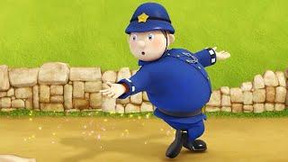 Noddy In Toyland   The Running Trousers   Noddy English Full Episodes   Kids Cartoon   Kids Videos