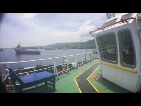 AHTS DP2 CATHERINE QUEEN (LIMIN MARINE OFFSHORE) #JOURNAL2