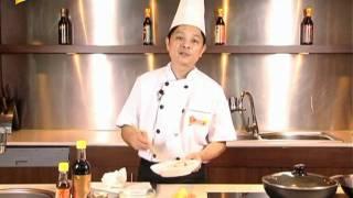 淘大廚藝坊:綠宝石蝦球(專業篇)