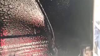 Hyundai Elantra (Хундай Элантра) жидкие подкрылки