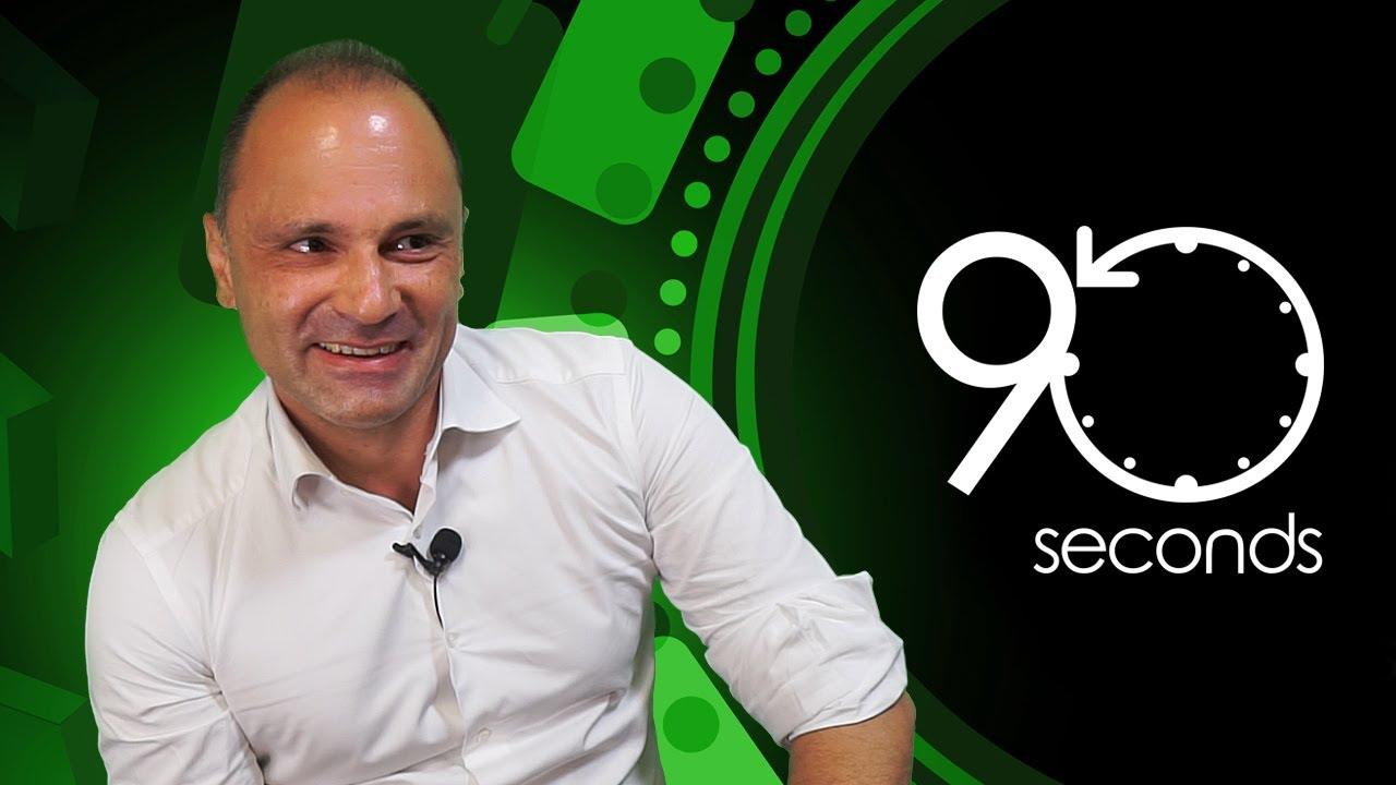 Download 90 SECONDS w/ Venko Filipche