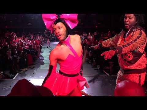 Bq Vogue Fem @ The Garcon House Ball | Love Sex Play Part 3