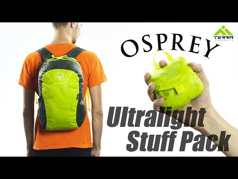 Рюкзак-osprey-ultralight-stuff-pack