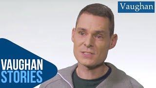 ¿Como el inglés te puede cambiar la vida? La historia de David Onrubia | Vaughan Stories