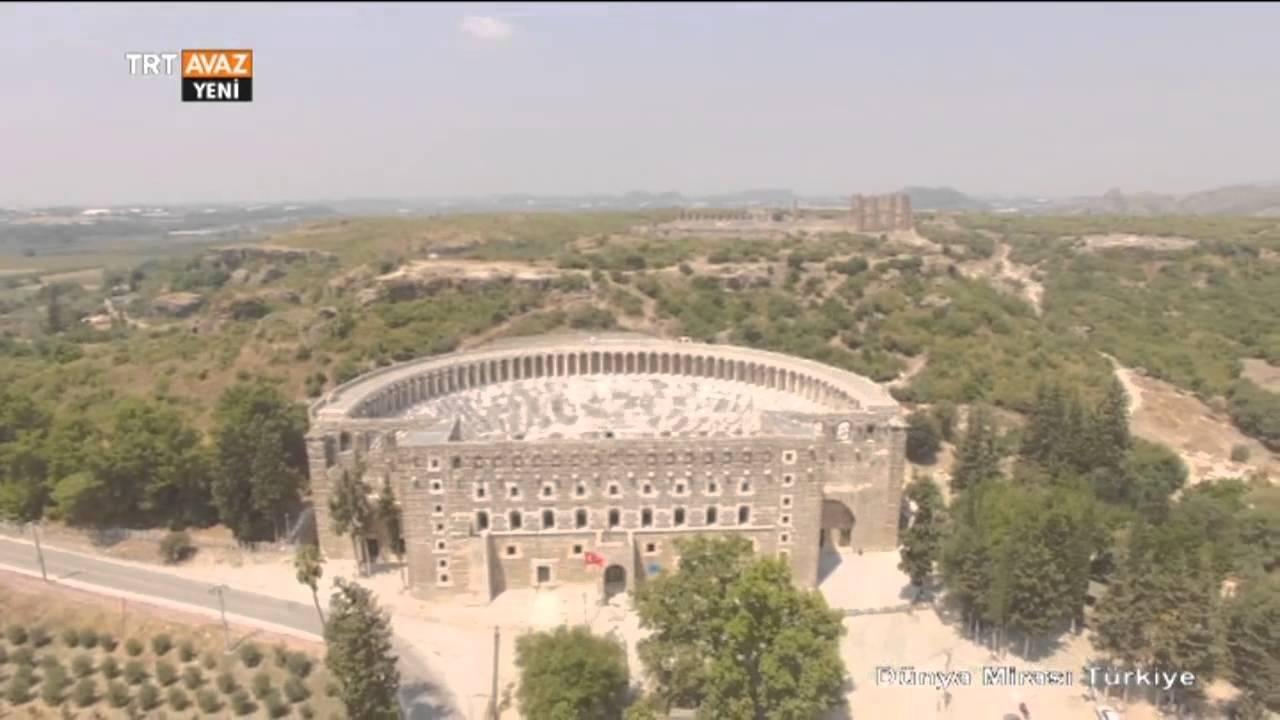 Aspendos Antik Kenti Tarihi : Aspendos antik kenti haberleri güncel aspendos antik kenti