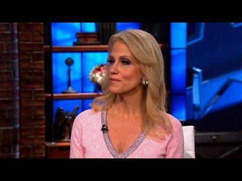 Conway fires back at Meryl Streep, Hollywood