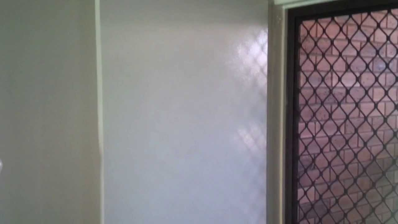 Painting 101 - Gloss Doors - The easy way : glossing doors - pezcame.com