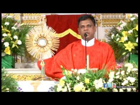 Sacred Heart Basilica 28 06 2017