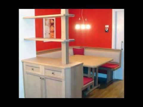 Rinconera de cocina a medida de for Mesa cocina con banco rinconera