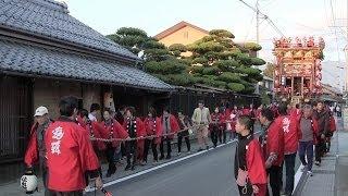 2014.5.3(土)・日野祭(滋賀県日野町)