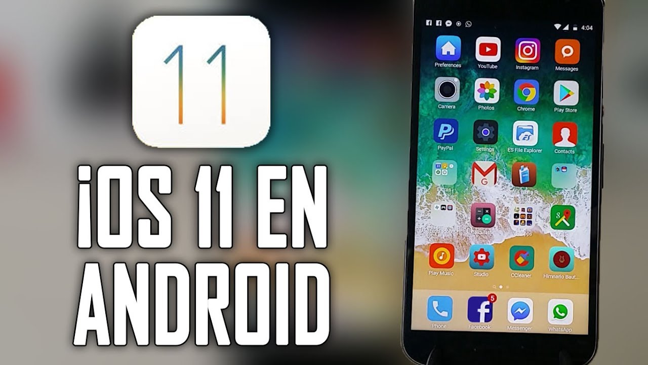 Launcher apk ios 11 | Free X Launcher for IOS 11: Stylish