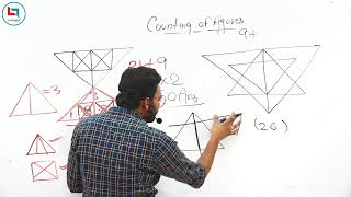 🔴 REAS. | NEW BATCH | CLASS - 1 |COUNTING OF FIGURES | PIYUSH VARSHNEY SIR