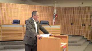 L. Ling-chi Wang - The State of Chinese America, UCLA Asian American Studies Center