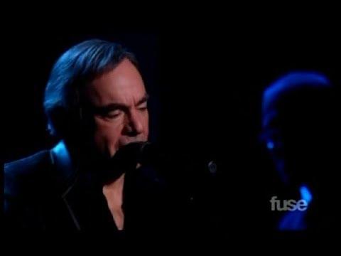 Neil Diamond - I Am... I Said (Live Rock & Roll Hall of Fame 2011)