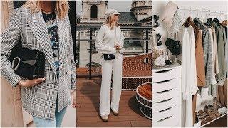 Try-on Fashion Haul | SS19 Trends | Mango, Asos, H&M,...
