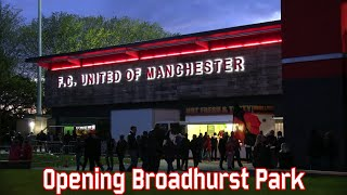 FC United of Manchester - Benfica (May 29, 2015)