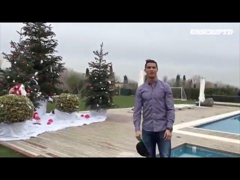 Cristiano Ronaldo y su casa de 7 millones de euros