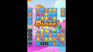 Candy Crush Jelly Saga Level 144 No Boosters