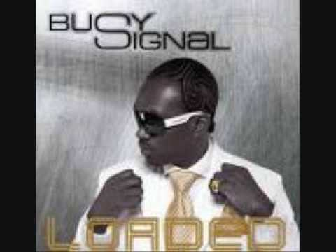 Busy Signal - One More Night