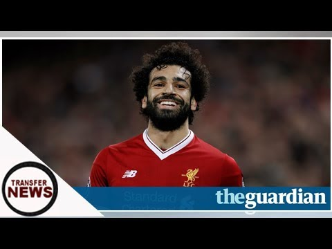 Football transfer rumours: liverpool's mohamed salah to real madrid?
